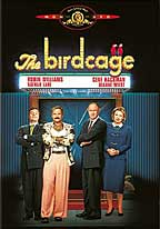 "the birdcage essay May 9, 2016 in an essay on the birdcage, decider's tyler coates argued that nichols' film is likewise a meditation on tolerance and ""the need for acceptance"": what the birdcage does display perfectly, and not quite like any other movie before or after it, is the burden of performing normativity i'm quite sure that most."