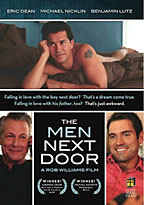 the men next doodr dvd box